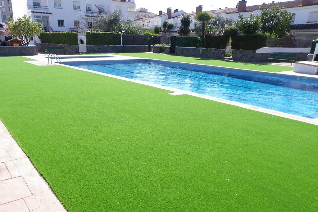 Cesped artificial valencia gallery of tienda snf uusjwg - Cesped artificial piscinas ...